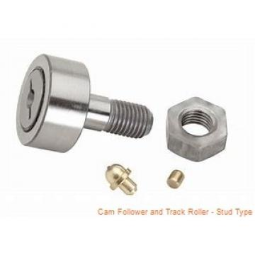 IKO CF20BR  Cam Follower and Track Roller - Stud Type