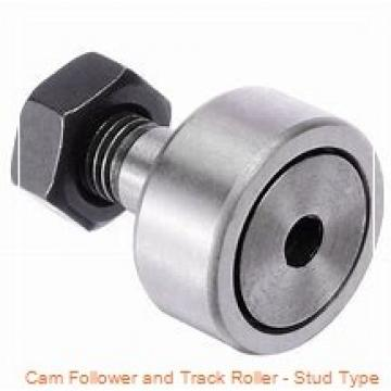 IKO CR28UU  Cam Follower and Track Roller - Stud Type