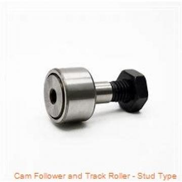 IKO CR28VBUUR  Cam Follower and Track Roller - Stud Type