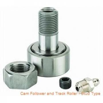 IKO CF30-2UU  Cam Follower and Track Roller - Stud Type