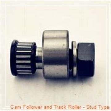 IKO CR30VUUR  Cam Follower and Track Roller - Stud Type