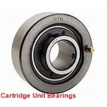 QM INDUSTRIES QMMC20J315SEM  Cartridge Unit Bearings