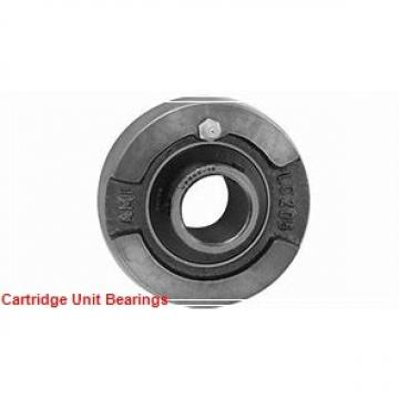 QM INDUSTRIES TAMC26K115SN  Cartridge Unit Bearings