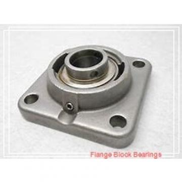REXNORD MF9200S  Flange Block Bearings